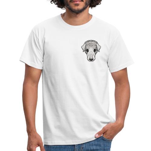 Dog-Dog - Camiseta hombre