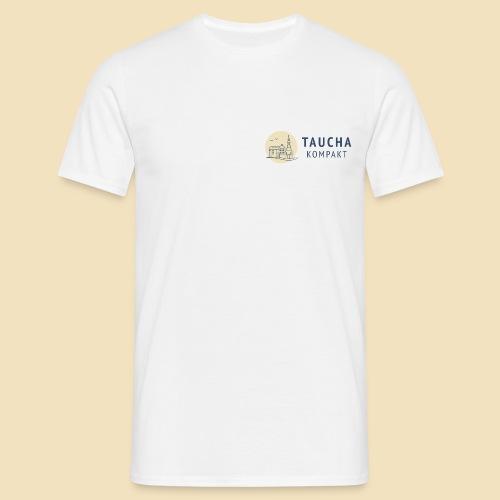 Taucha kompakt - Männer T-Shirt