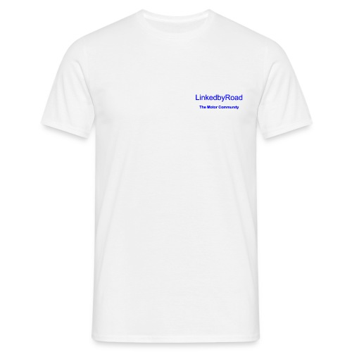lbd1 - Men's T-Shirt
