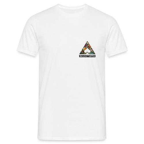 Ace Scooters Logo - Men's T-Shirt