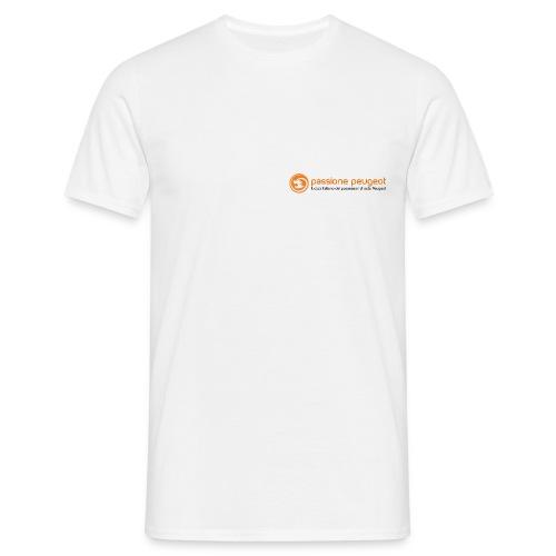 logo spreadshirt 1 - Maglietta da uomo
