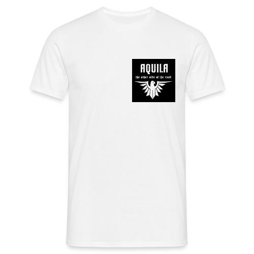 avatar gross durchsichtig - Männer T-Shirt