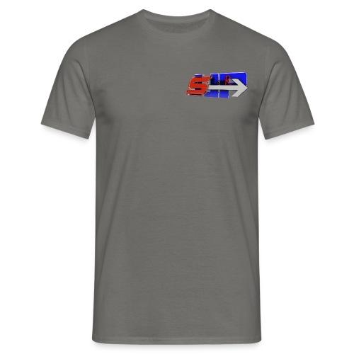 S JJP - T-shirt Homme