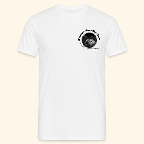 Image Sous-Marine 3 - T-shirt Homme
