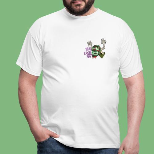 Justo Bolsa - Camiseta hombre