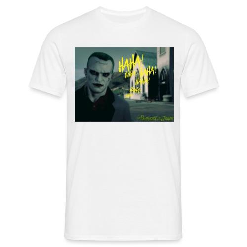 joker - Männer T-Shirt
