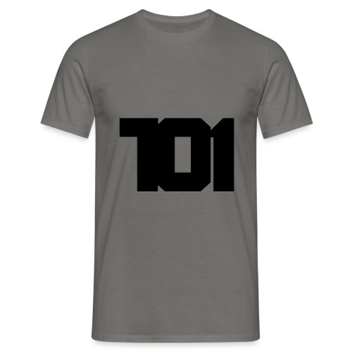 5 gif - T-shirt Homme