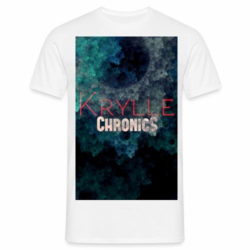 kcronics jpg - T-shirt Homme