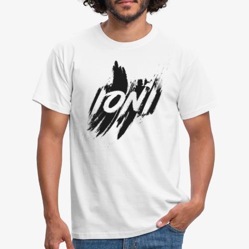 Tulin, näin, Lossautin - Miesten t-paita