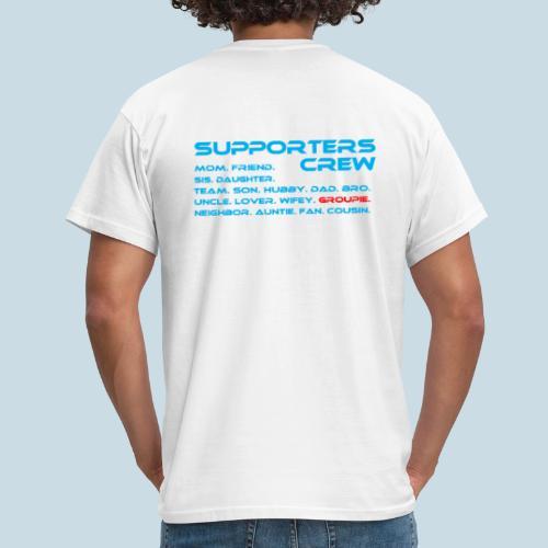 GROUPIE - Männer T-Shirt