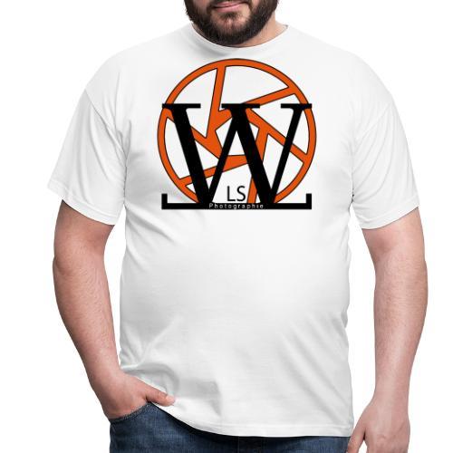 Logo WLS evo1 - T-shirt Homme