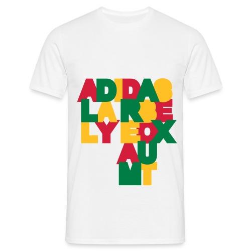 new Idea 4920737 - T-skjorte for menn