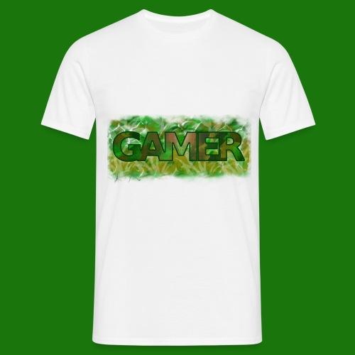 spreadgaming - Männer T-Shirt