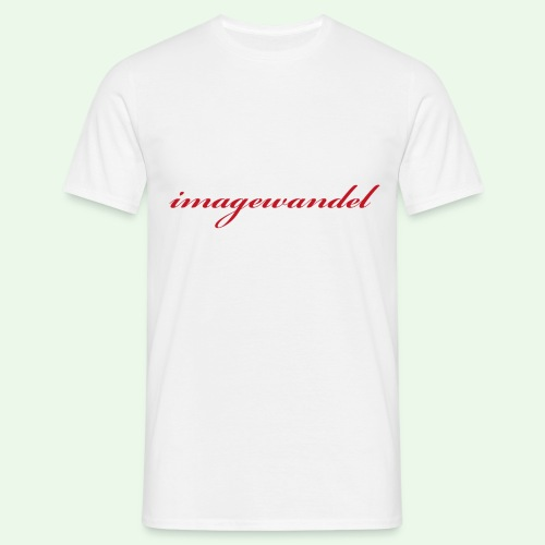 Imagewandel - Männer T-Shirt