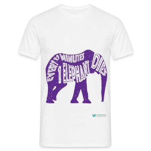 1 png - T-shirt herr