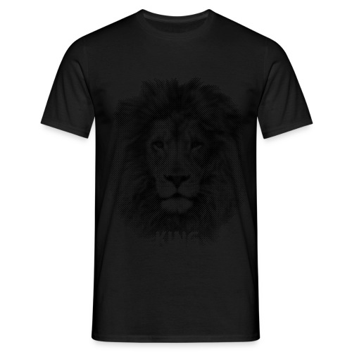 Lionking - Men's T-Shirt