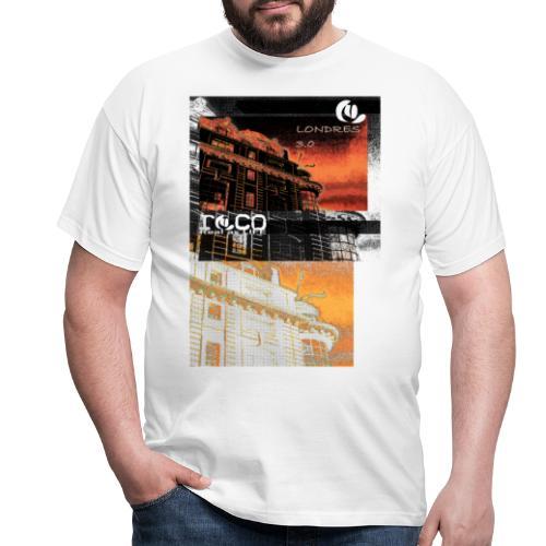 london V2 - T-shirt Homme