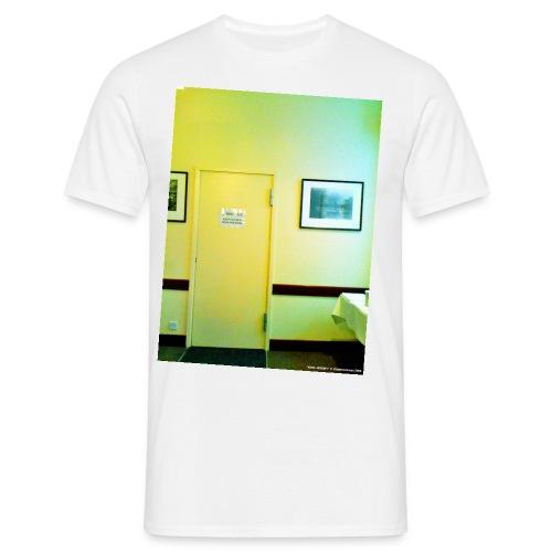 jeremypaita - Miesten t-paita