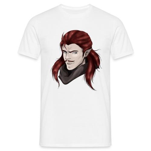 Elf Male - T-shirt Homme