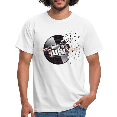 4 Vinyl 01 png - T-shirt Homme
