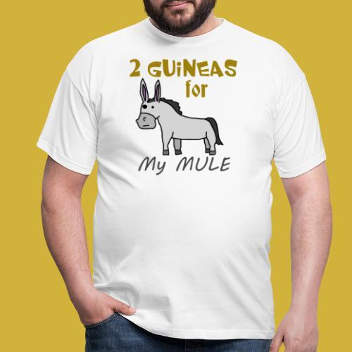 Mule - Men's T-Shirt