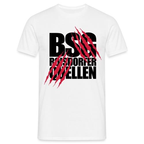 kralle - Männer T-Shirt