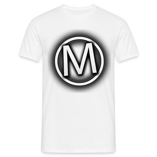MucoTV Logo - Männer T-Shirt