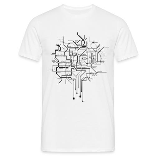 new tube png - Männer T-Shirt