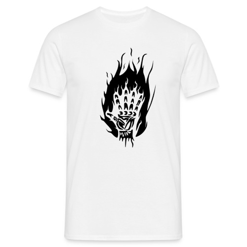 Passion - Men's T-Shirt