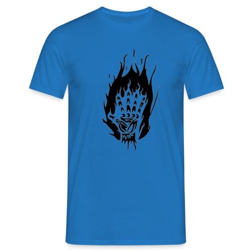 Passion - Men's T-Shirt