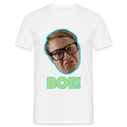 Bertus merch! - Mannen T-shirt