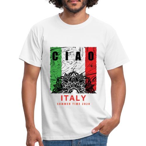 SUMMER 2020 T-shirt - Men's T-Shirt