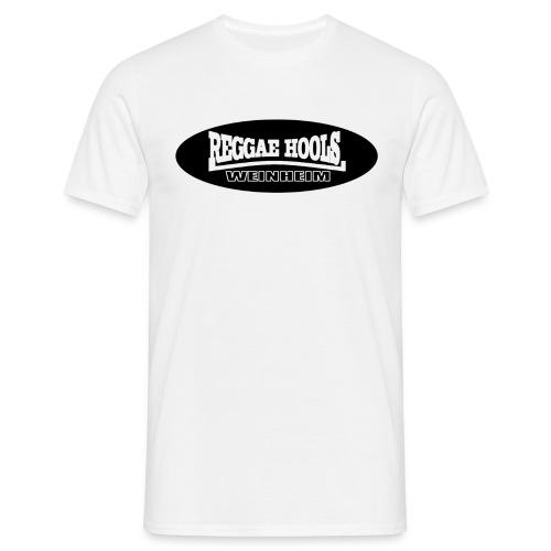 hools neu - Männer T-Shirt