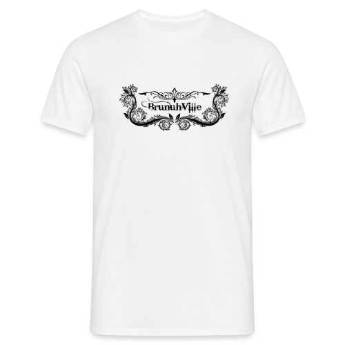 1z542lx png - Men's T-Shirt