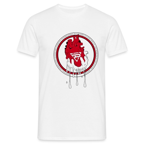 Team Pulse - Same Blood - Men's T-Shirt