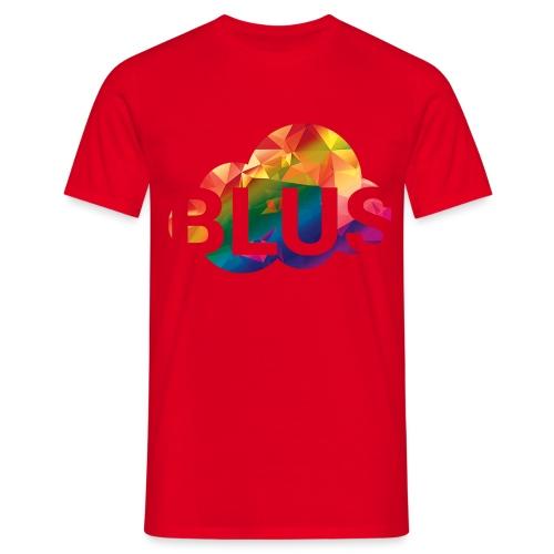 BURNER Logo - Men's T-Shirt