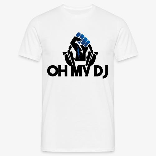 Ibiza Oh My DJ - T-shirt Homme