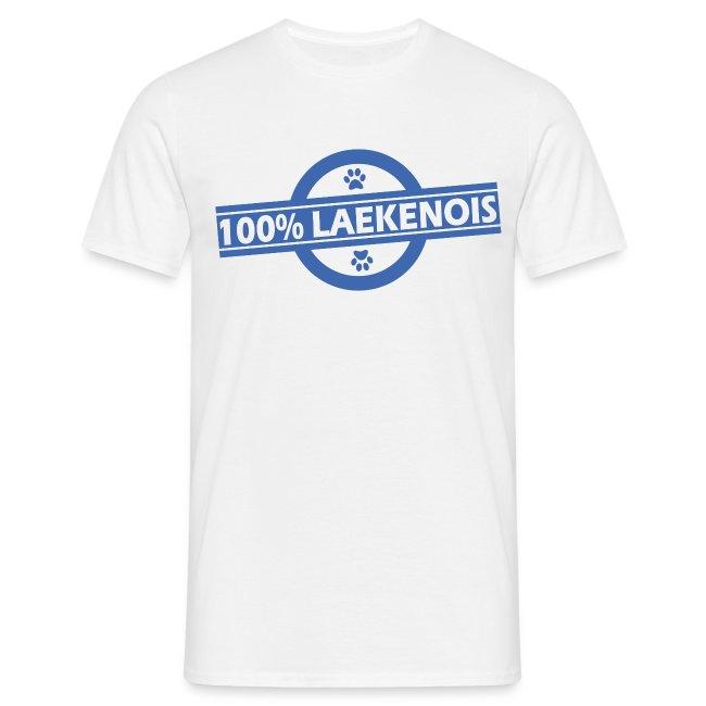 100 laek bleu