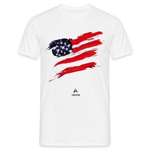 logoblackFS png - T-shirt Homme