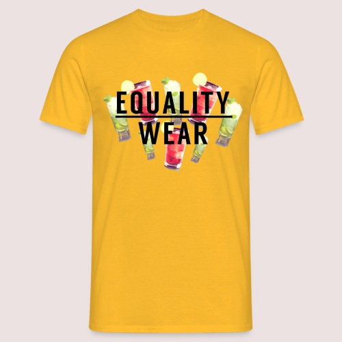 Equality Wear Summer Edition - Men's T-Shirt