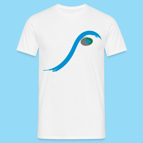 Eyed - Men's T-Shirt