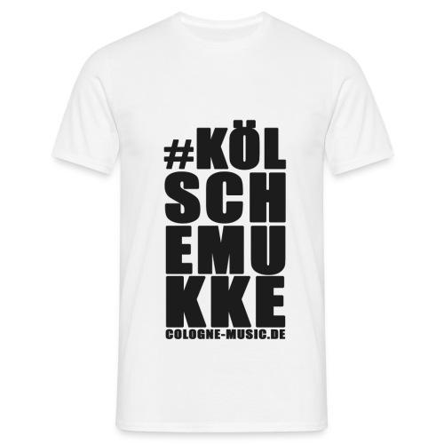 TShirt Designs KMukke png - Männer T-Shirt