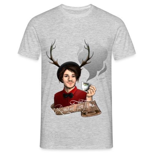 Design dédicace! - T-shirt Homme