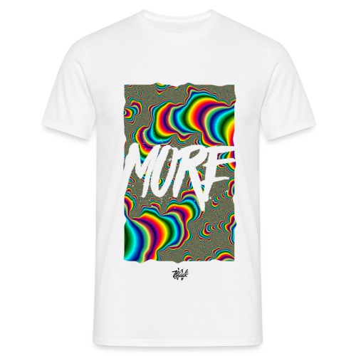 MORE - T-shirt Homme