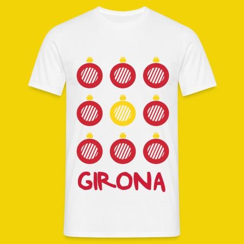 Girona - Men's T-Shirt