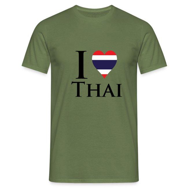 I Love Thai W png