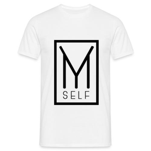M - T-shirt Homme