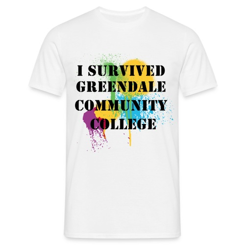 Paintball - Camiseta hombre