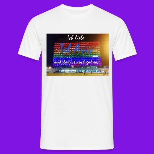 fullsizeoutput_476 - Men's T-Shirt