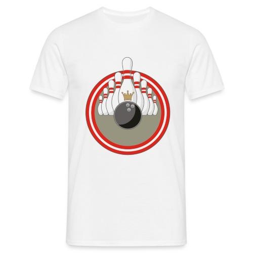 6 kopie - Männer T-Shirt